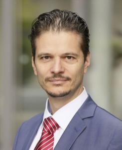Prof. Dr. Wolfgang Rams